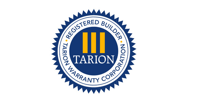 Tarion   Investing Pro Group